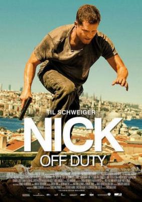 ดูหนังออนไลน์ฟรี Nick off Duty 2016 ปฏิบัติการล่าข้ามโลก