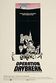 ดูหนังออนไลน์ฟรี Operation Daybreak (1975) ปฏิบัติการรุ่งสาง